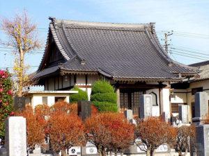 君津 東福寺