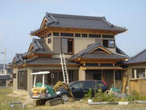 五井 T邸