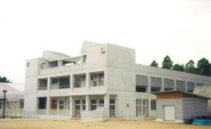 東金市立北中学校 新築工事_2