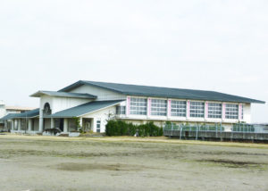 富津小学校(体育館)
